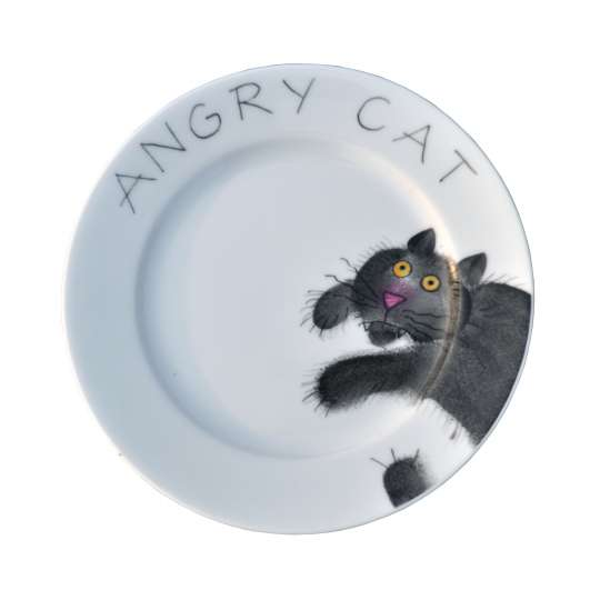 Teller 19cm_Emma angry cat_ALLA-S
