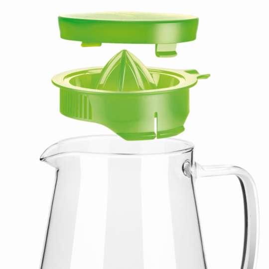 Tescoma Glaskrug TEO grün