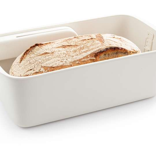 Tescoma: Brotbox mit Brot