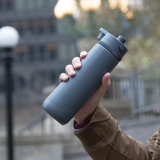 Thermos-Guardian-Isolier-Trinkflasche-lake-blue-mood