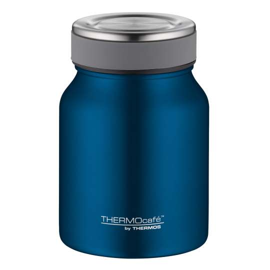 Thermos_TC_Food_Jar_saphire_blue Isolier-Speisegefäß