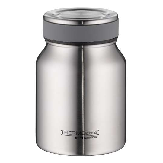 Thermos_TC_Food_Jar_stainless_steel Isolier-Speisegefäß