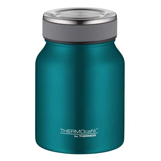 Thermos_TC_Food_Jar_teal Isolier - Speisegefäß