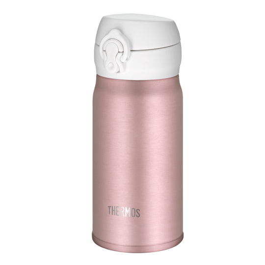 Thermos - Ultralight - Isoliertrinkflasche 350 ml, rose-gold