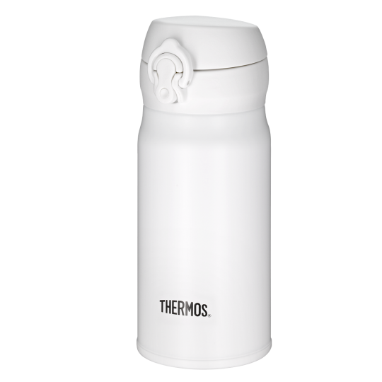 Thermos - Ultralight - Isoliertrinkflasche 350 ml, weiss