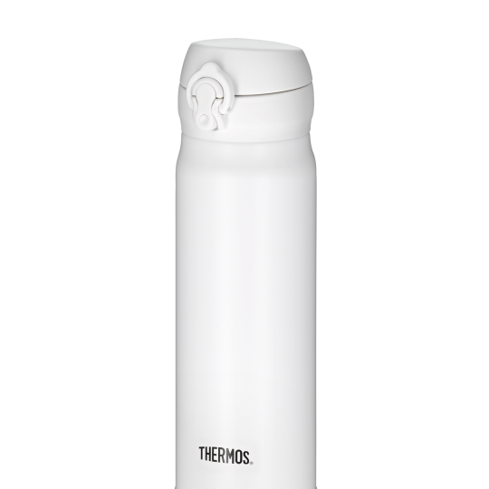 Thermos - Ultralight - Isoliertrinkflasche 500 ml, weiss