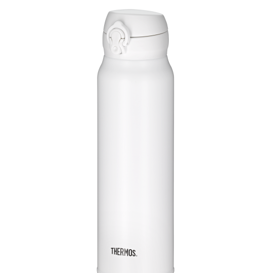 Thermos - Ultralight - Isoliertrinkflasche 750 ml, weiss