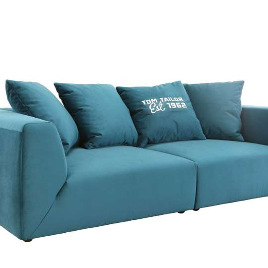 Tom Tailor Home Big Cube Round Sofa
