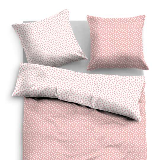 TOM TAILOR - Pure Pastels SATIN BED LINEN - 69903 / 841