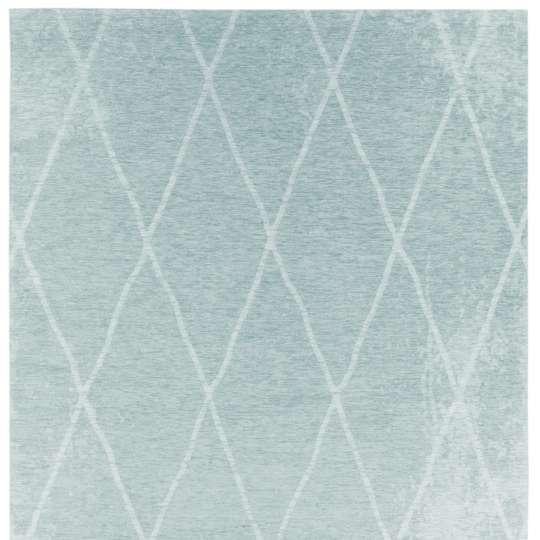 TOM TAILOR - Teppich FINE - Fine Lines 714 aqua