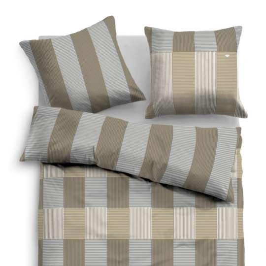 TOM TAILOR - Bedroom Nordic Retro - Satin Bed Linen 1