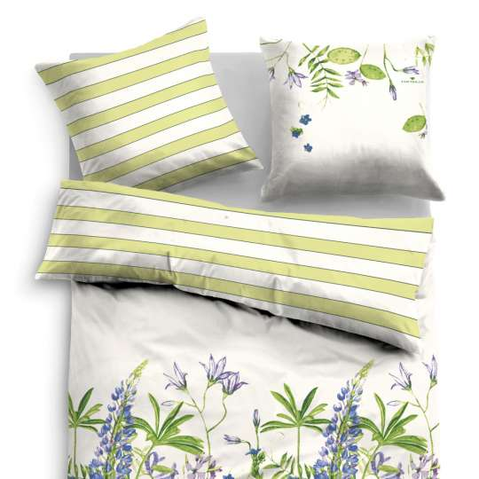 69952_818 - SATIN BED LINEN Bettwäsche von Tom Tailor
