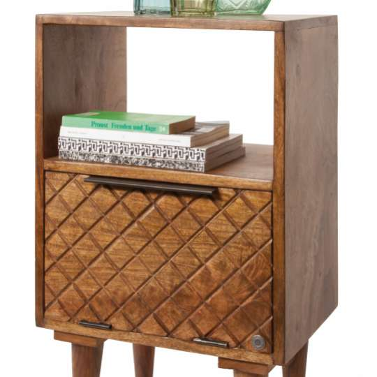 T-PATTERN SMALL CABINET von Tom Tailor