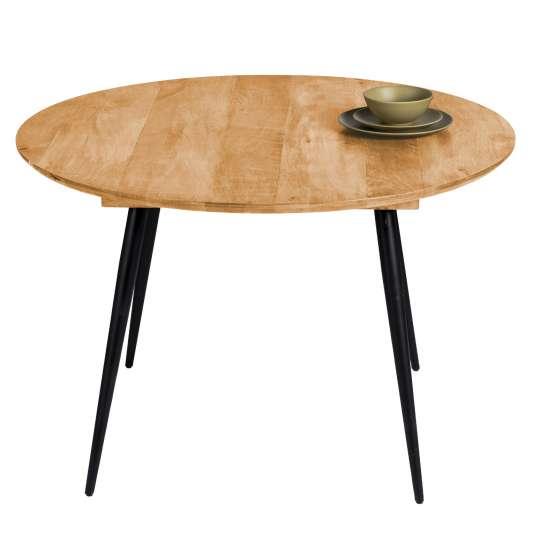 12814-01 - SOHO TABLE ROUND von Tom Tailor