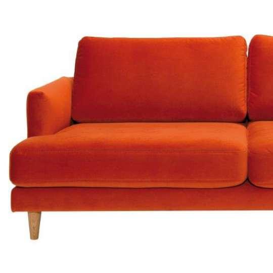 Tom Tailor Hous Sofa Samt