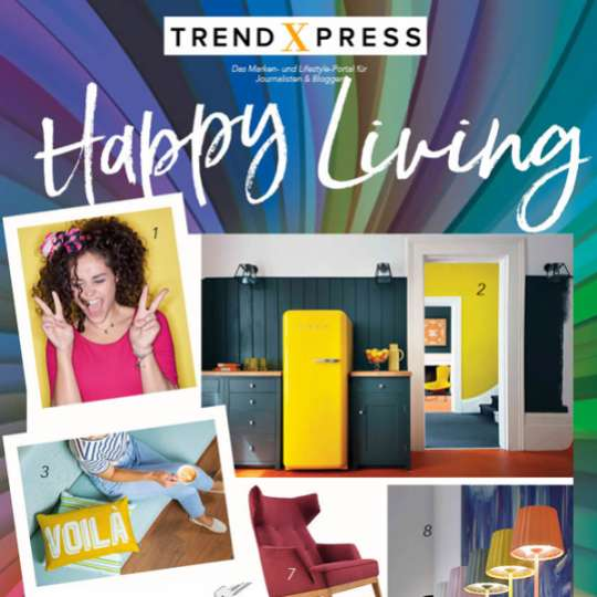 Produktauswahl Happy Living