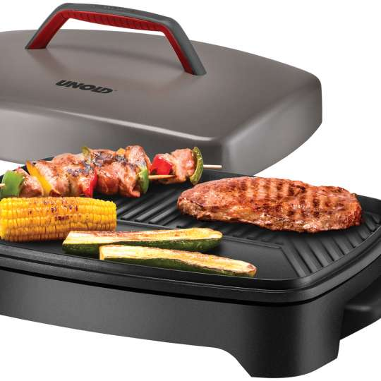 Unold BARBECUE Power Grill 3