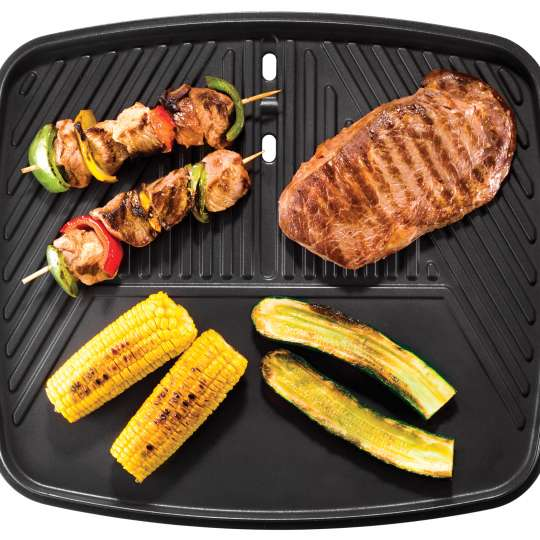 Unold BARBECUE Power Grill Detail 1