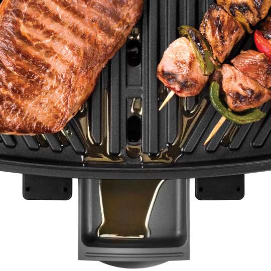 Unold BARBECUE Power Grill Detail 2