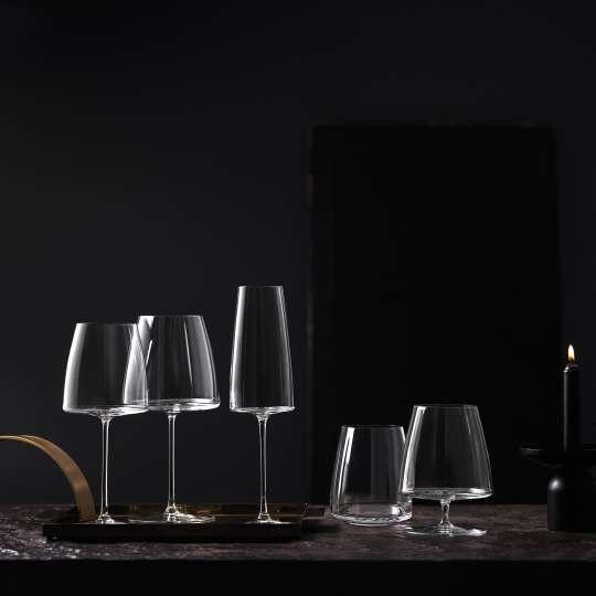 Villeroy und Boch -Liebe deine Zeit; elegante Gläser
