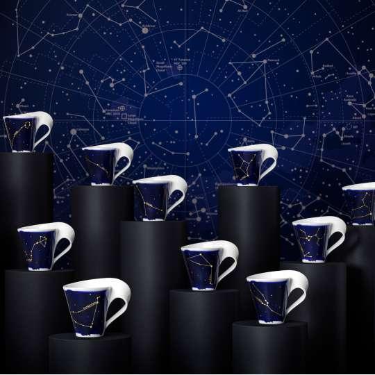New Wave Stars - Tassen von Villeroy und Boch