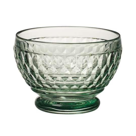 1173090762 - Schüssel aus hochwertigem Kristallglas in Green von Villeroy & Boch