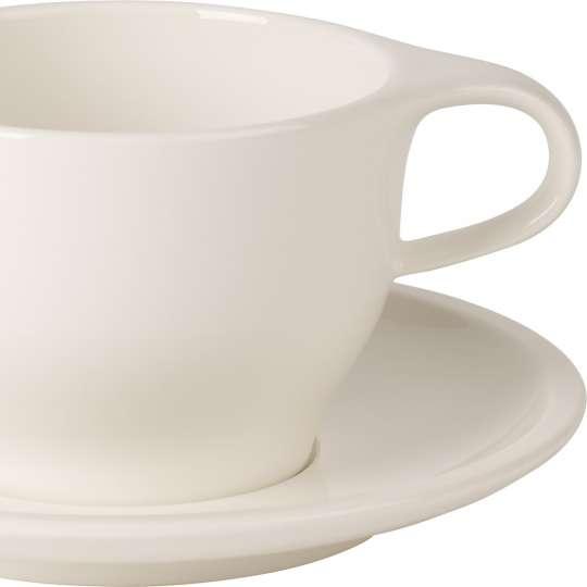 Villeroy und Boch Coffee Passion Cappuccino-Set 2-teilig
