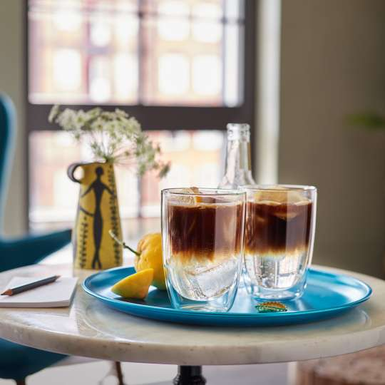 Villeroy und Boch Coffee Passion Latte Macchiato Milieu