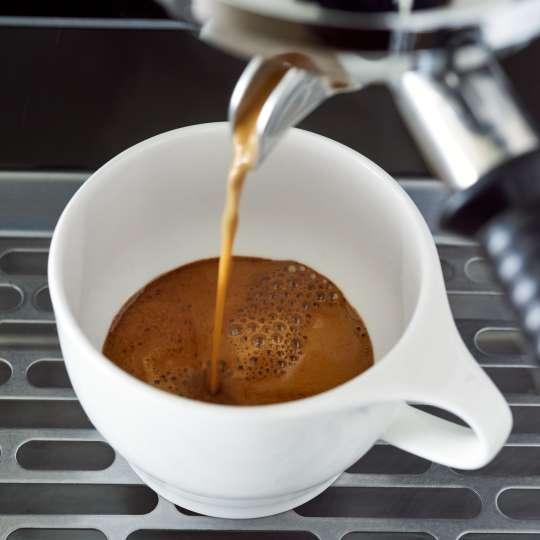 Villeroy und Boch Coffee Passion Kaffeetasse Milieu