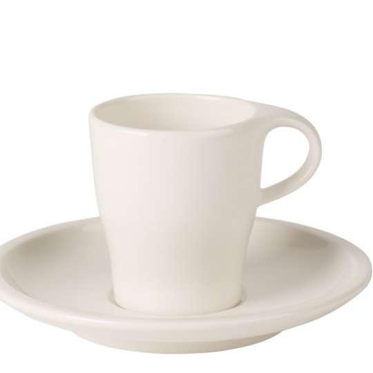 Villeroy und Boch Coffee Passion Tasse mit Untertasse