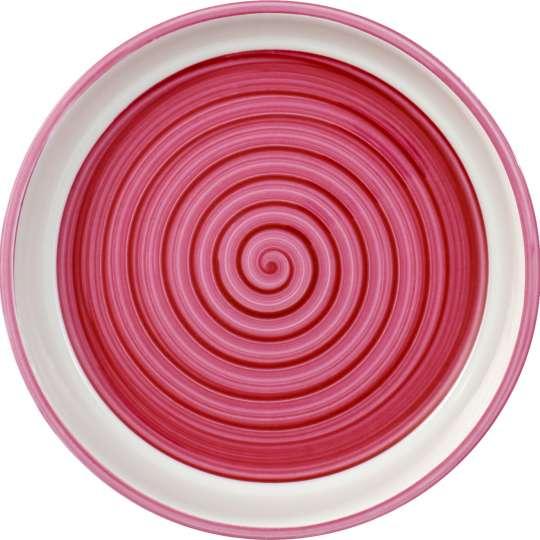 Villeroy und Boch Auflauf- und Ofenform-Deckel pink