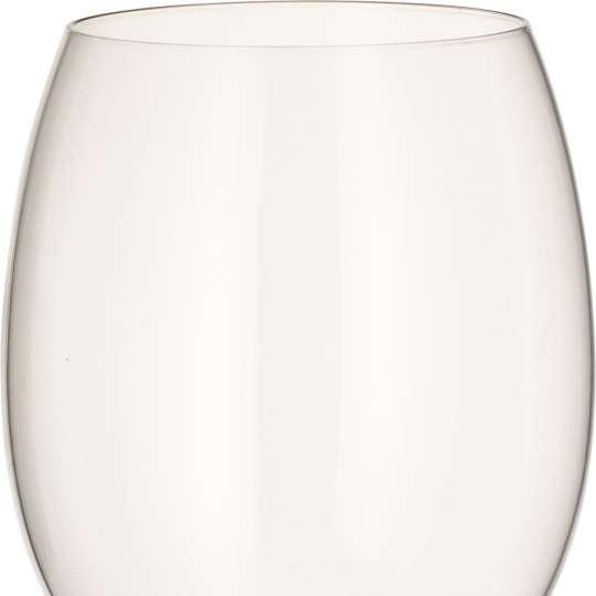 Das perfekte Glas für den Chrystal Mint