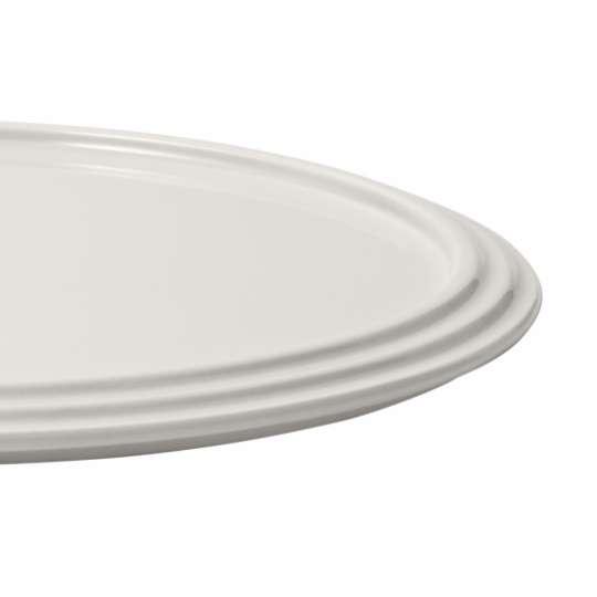 Villeroy & Boch: La Boule white: Servierteller 1016656004