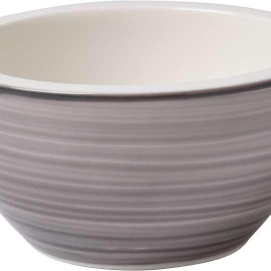 nd Boch Manufacture gris Dip-Schälchen 1042313932