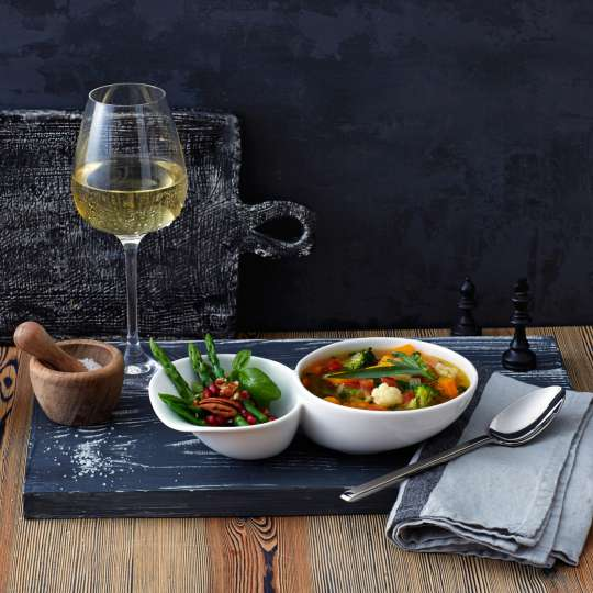 Soup-Passion Suppenteller von Villeroy & Boch