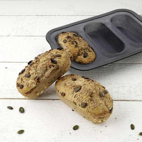 Zenker Excellence Minibaguette-Form