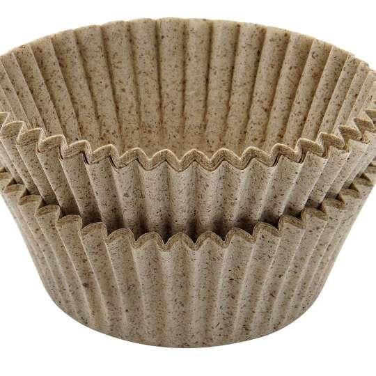 Zenker Muffin Papierbackförmchen Kakaoschale 31302