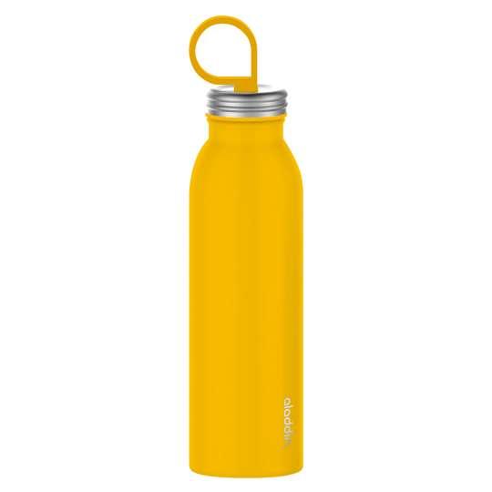 Aladdin Chilled Wasserflasche, gelb