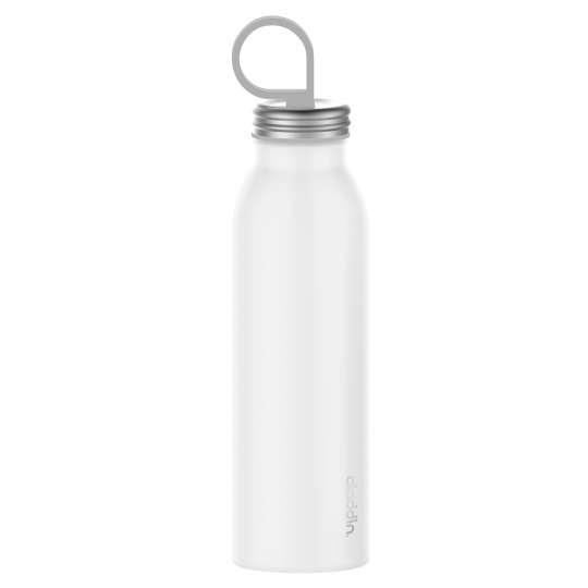 Aladdin Chilled Wasserflasche, weiß