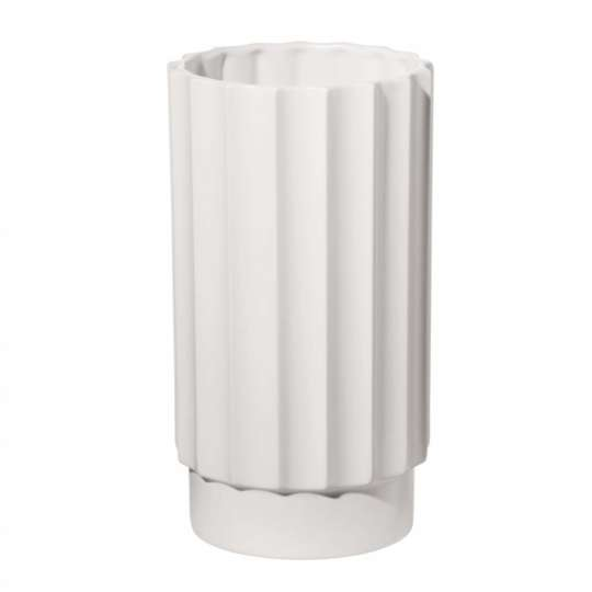 ASA Selection: Vase 'Art Deco' / mittel