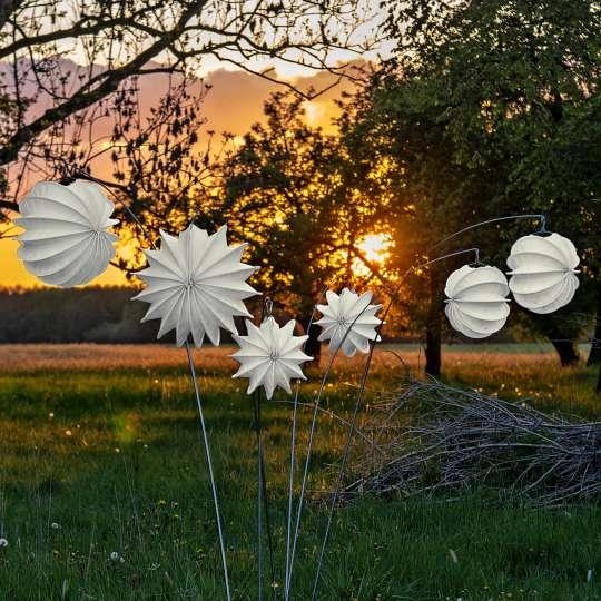 Barlooon - robuste Outdoor-Lampions, Mood Gutshaus Lanken 2