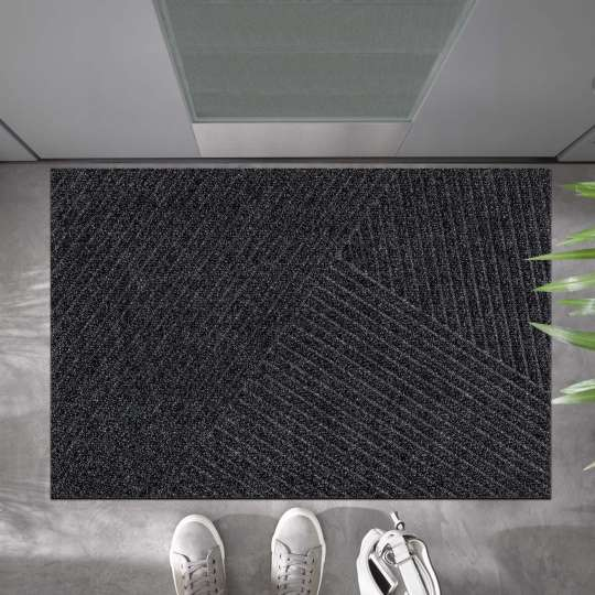DUNE – die neue nachhaltige Fußmatte