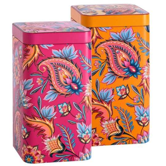 Eigenart: 'Fireflower' – Teedosen, 500 g