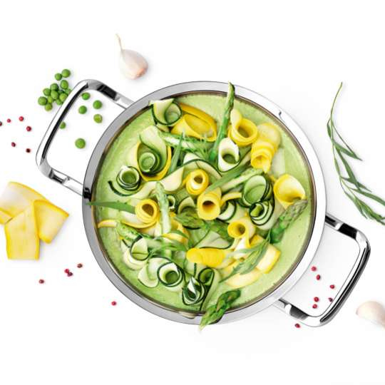 Fissler: pure-profi collection / Mood