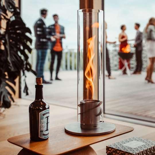 Feuer und Flamme  - Spin von höfats - Mood Innenraum
