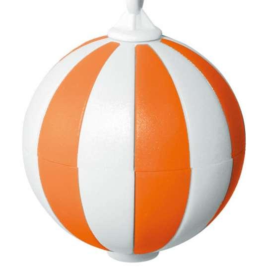 homiez Tischtuchanhänger orange