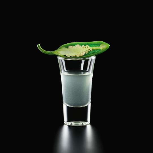 iSi_Rapid Infusion_Jalapeno Tequila