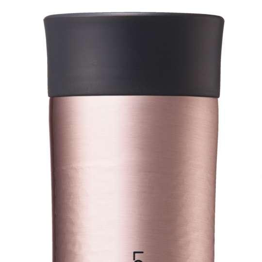 iSi Lock & Lock Premium-Trinkbecher Golden pink