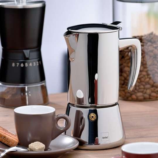 kela: Mot Kaffee