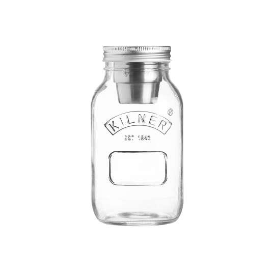 SNACK TO GO Glas 0.5 Liter 0025.791